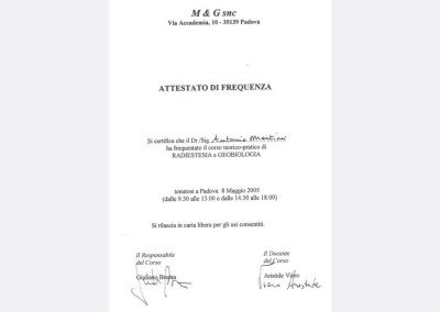 BioArchitettura_GeoBiologia_01_Geometra Padova