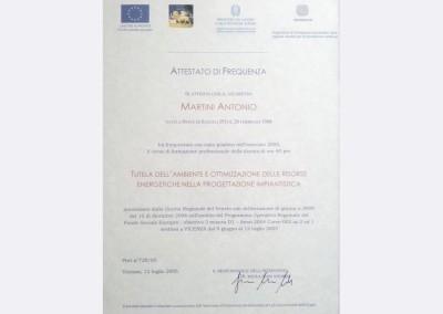 BioArchitettura_Ottimizzazione Energetica Progettazione Impiantistica_Geometra Padova
