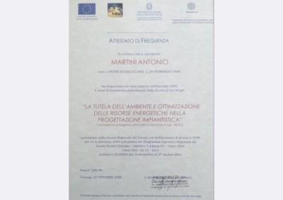 BioArchitettura_Ottimizzazione Risorse Energetiche_Geometra Padova