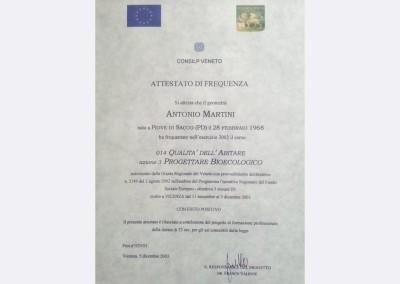 BioArchitettura_Progettare Bioecologico_Geometra Padova