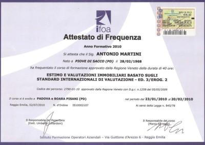 Consulenza_Stime Immobiliari_Geometra Padova