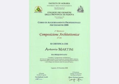 Progettazione Direzione Lavori_Composizione Architettonica_Geometra Padova