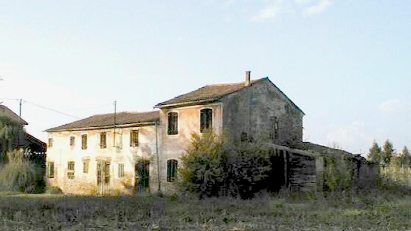 Ristrutturazione Padova: stato iniziale