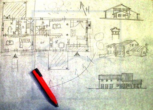 Progettare una casa come fare fasi permessi e verifiche for Progettare una casa