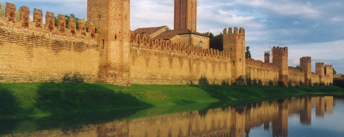 Veneto Amenity_Walled Cities