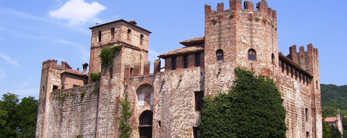 Veneto Amenity_Castles