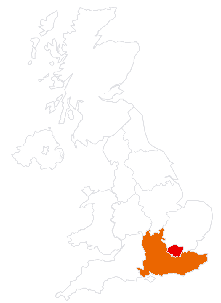 United_Kingdom_Zones_South